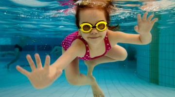 Summer's over! 10 Tips To Keeping Your Kids Healthy This School Year
