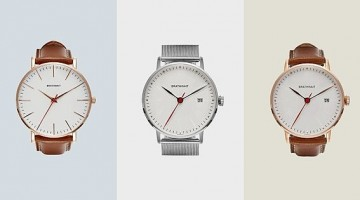 7 Ways to Pick Your Perfect Minimalist Watch