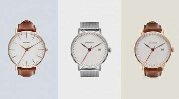 7 Ways to Pick Your Perfect Minimalist Watch