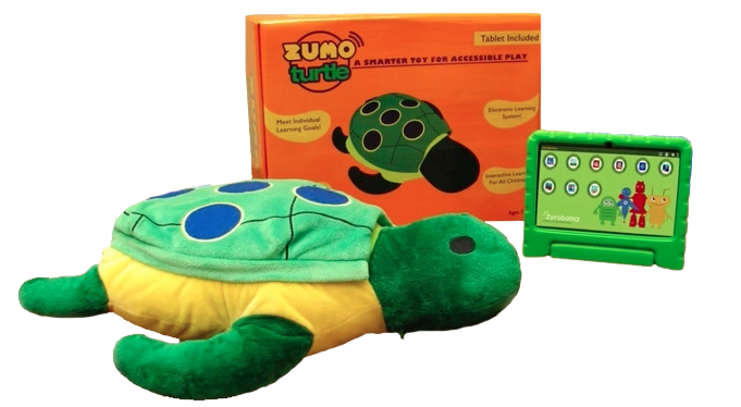 The Zumo Learning System Makes Math and Science Fun and Accessible! #ad