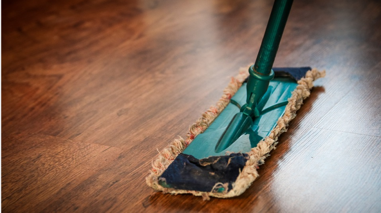 5 Tips For Keeping Your Home Clean And Healthy