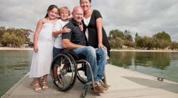 5 Ways to Take Care Of Your Family after Being Disabled at Work