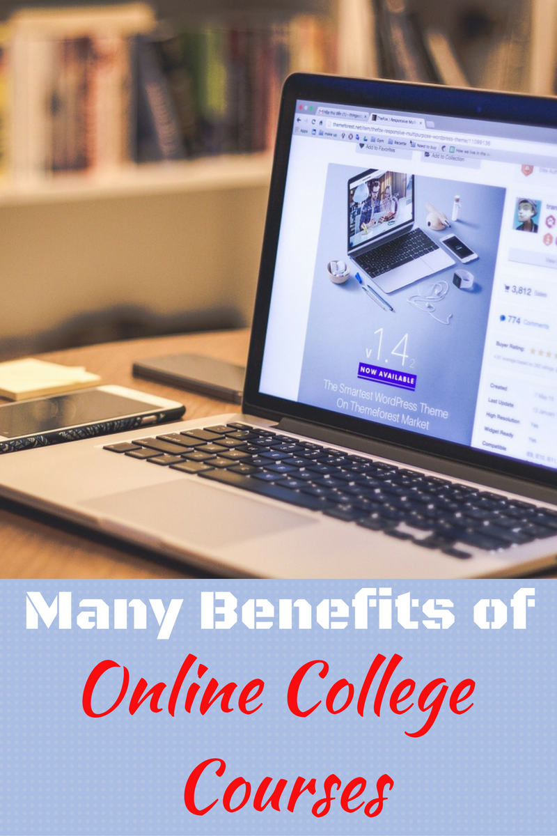why are you seeking a college degree As long as employers insist that a degree is necessary, it will continue to be these days, getting a college degree is a pretty good idea indeed, if you're someone who can get into college, going.
