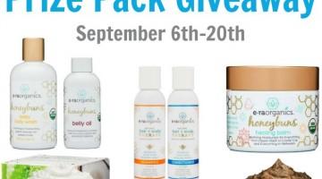 #Win ERA Organics – The Best Natural Skin Care! #ad
