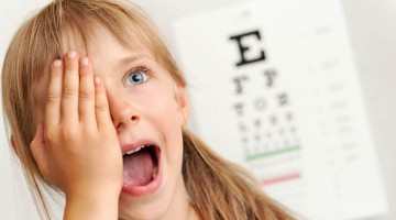 Eye Health: How Does Your Family Measure Up?