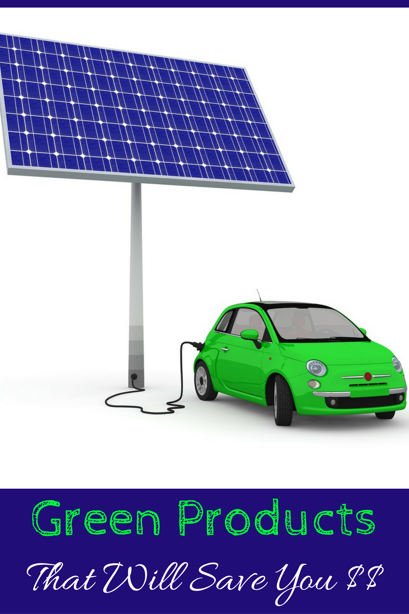 Green-Products-save-money
