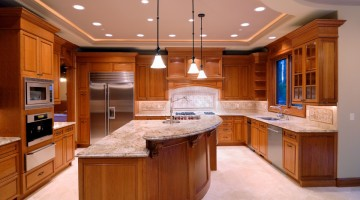 Happy Home: 4 Ways To Make Your Kitchen The Center Of Your Home