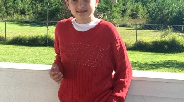 James Cox Knits has Your Next Project #review #ChristmasMDR16