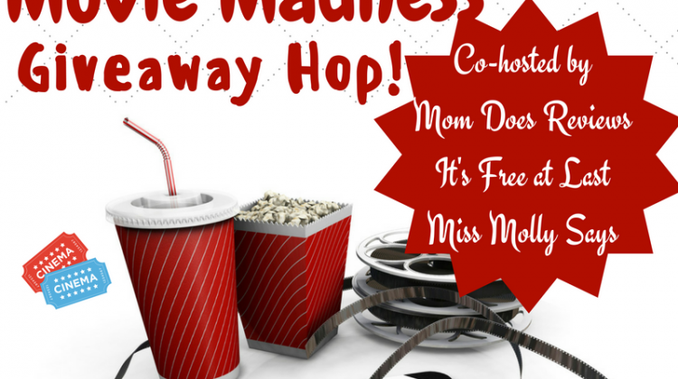 #BloggersWanted! Sign up for #MovieMadnessHop – No Minimum!
