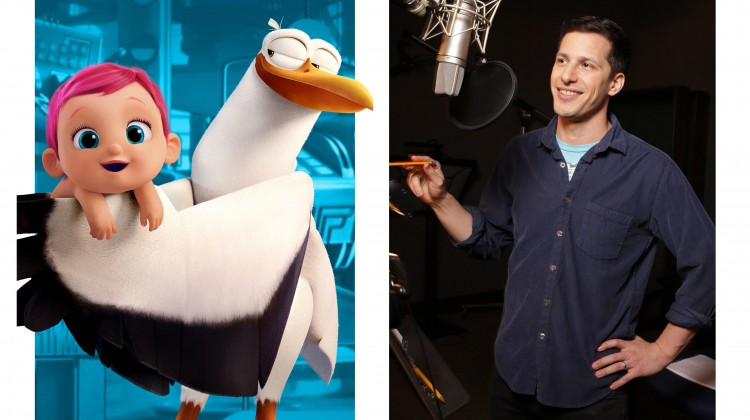Talking with Cast and Creators of Warner Bros STORKS – In Theaters 9/23 #Storks