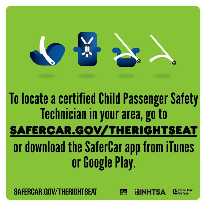 child-pass-safety-week
