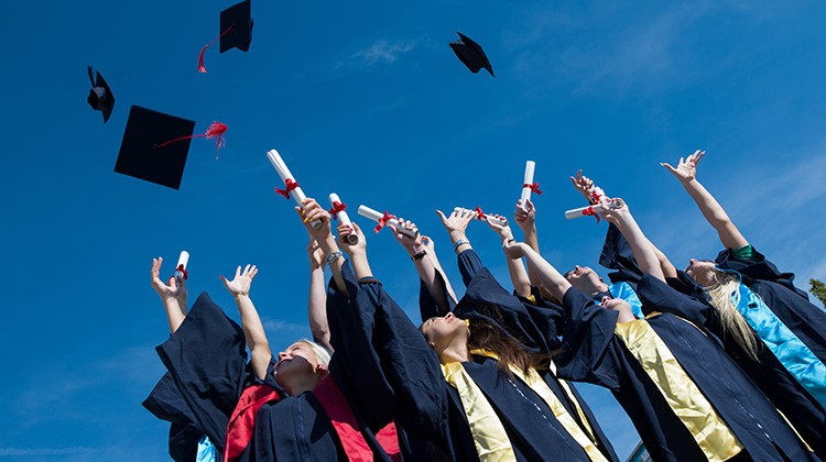 You Can Get your High School Diploma- #HatsoffToYou! #SocialGood