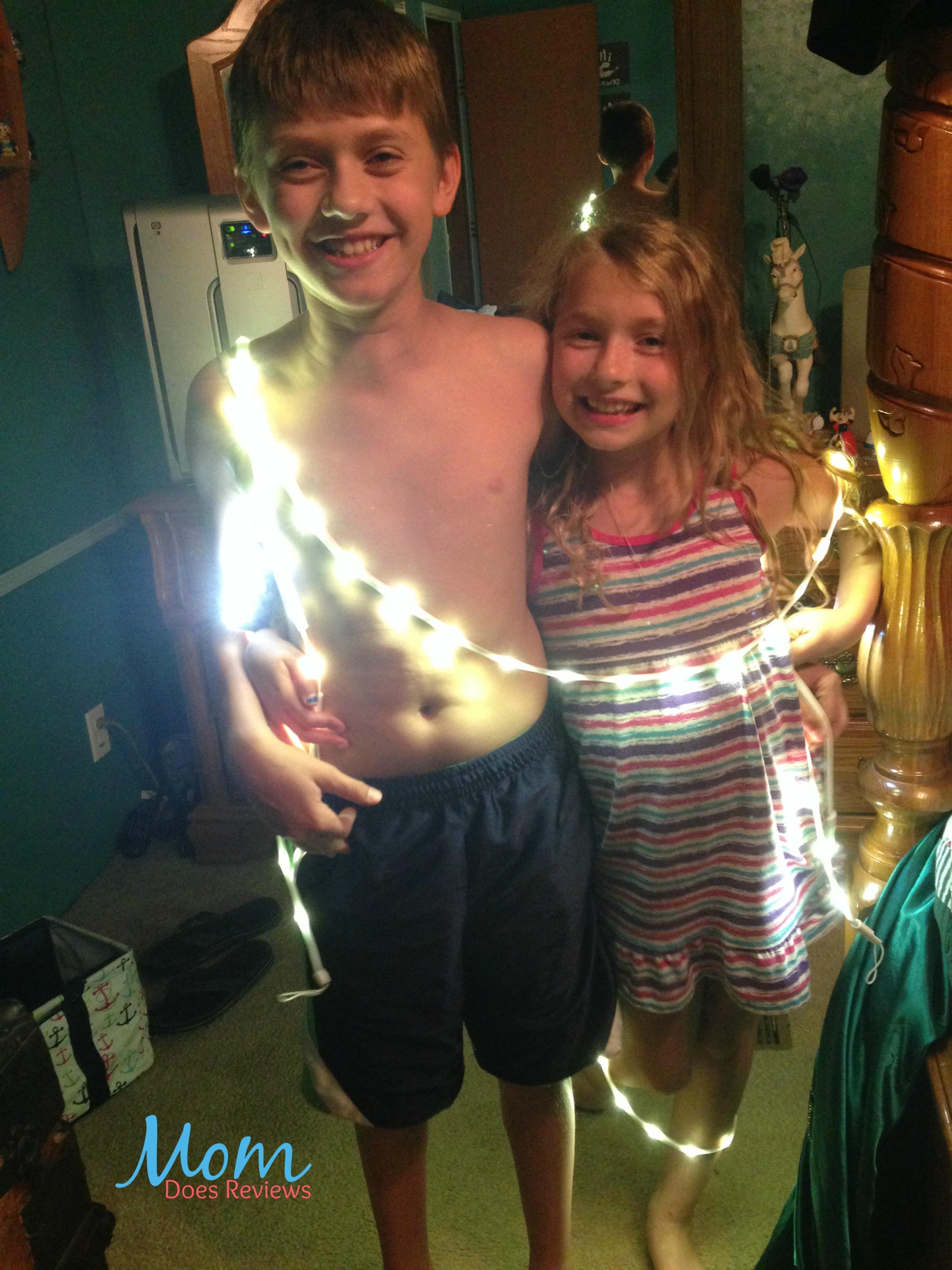 luminoodle-fun