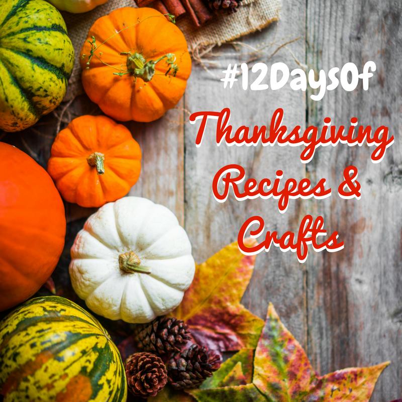 12daysof-thanksgiving