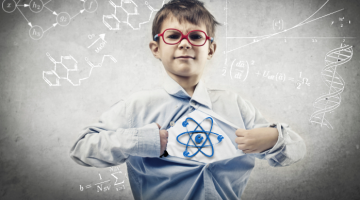 5 Ways to Stimulate a Love for STEM Subjects in Your Children
