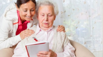 5 Ways to Take Care of Your Elderly Parents at Home