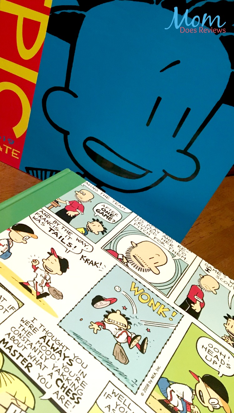 big nate If you like big nate comics and you would like to receive new comics every day,  install this extension and enjoy  you can also install this extension.
