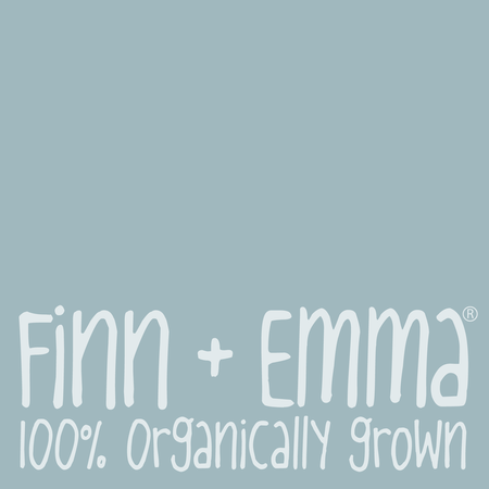 Finn + Emma Organically Grown