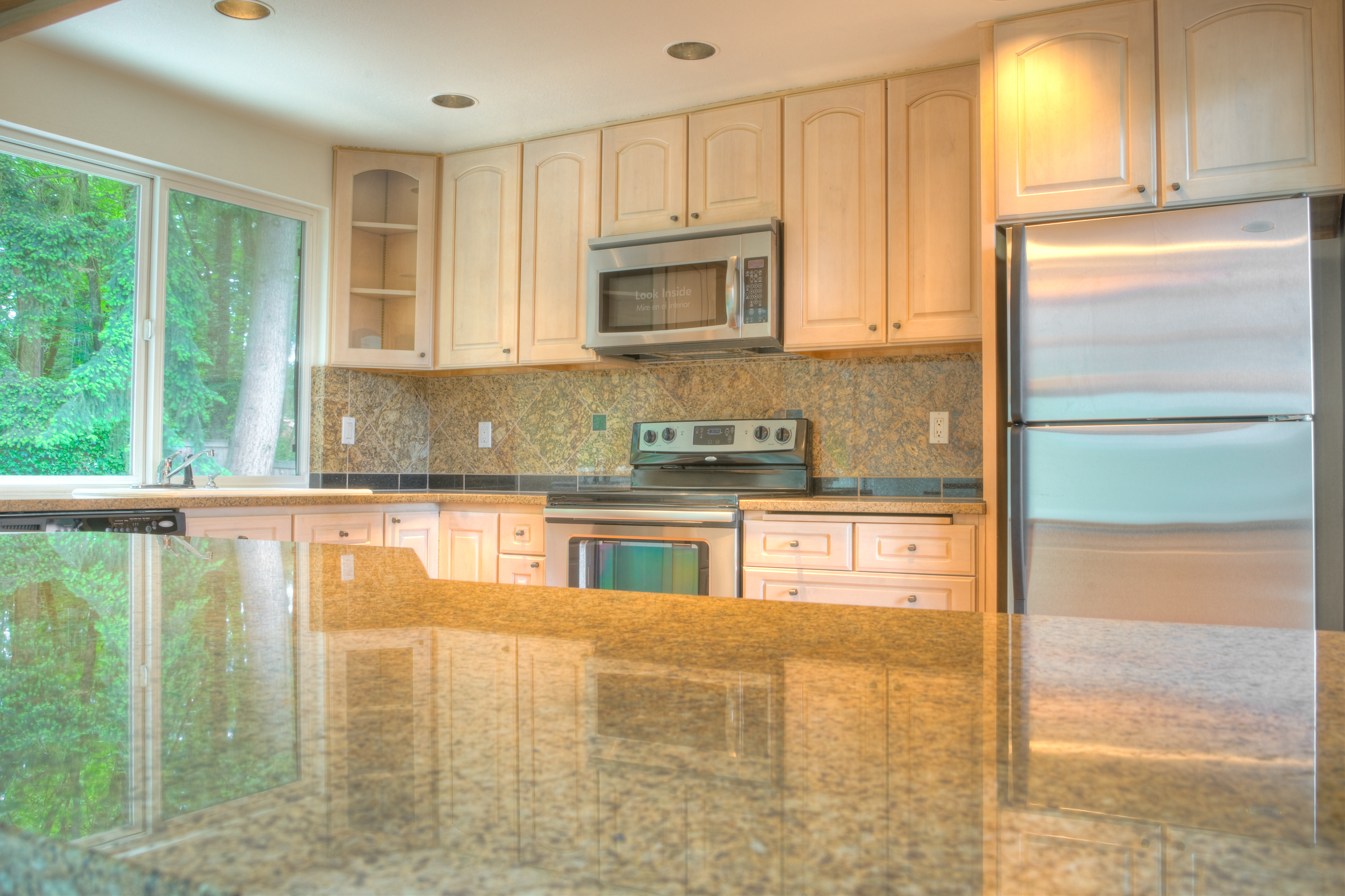 how countertops for to seal choice a are good granite kitchens countertop guides sandstone
