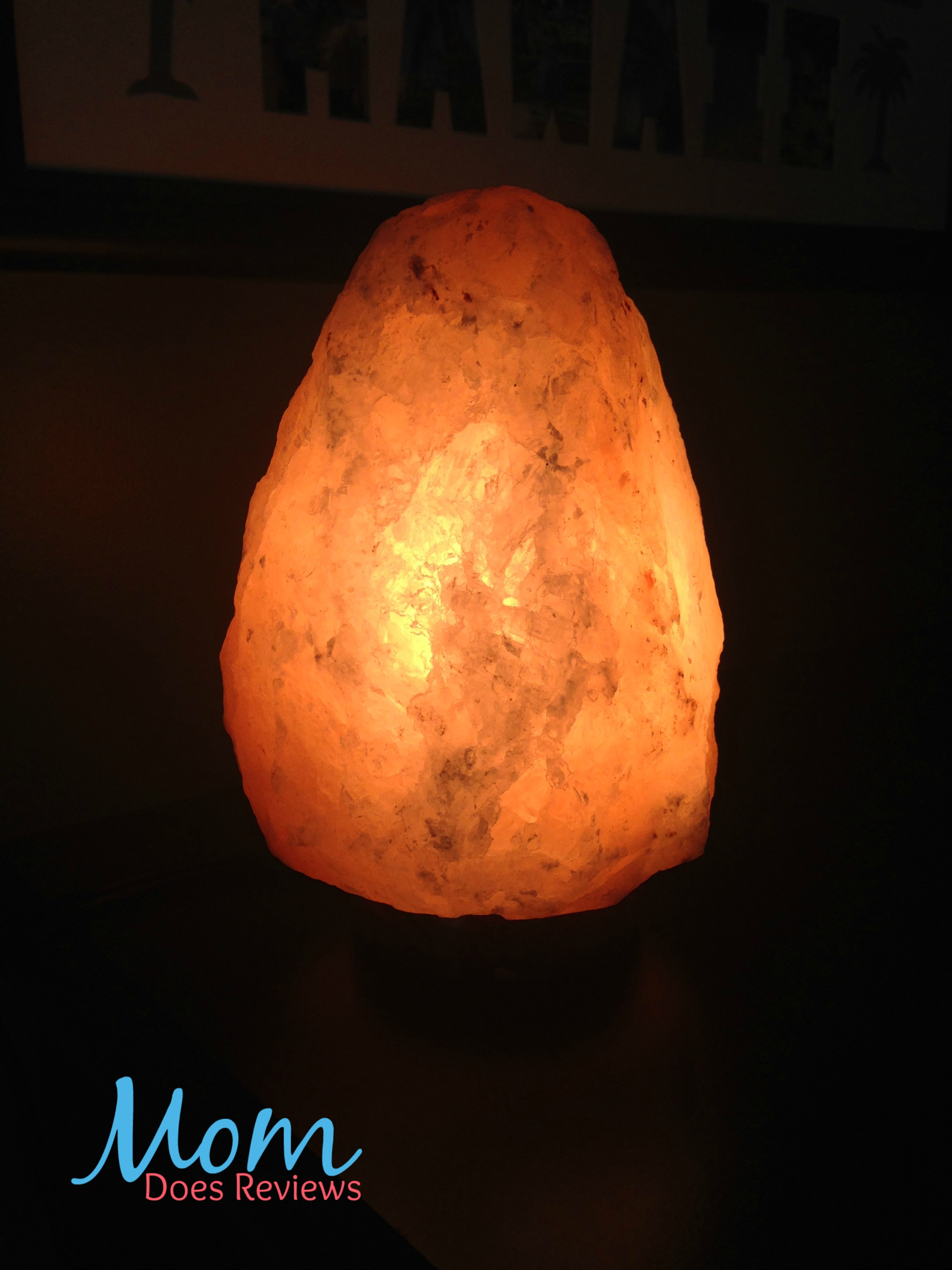 Salt Lamps Do : Get Cleaner Air with a Himalayan Salt Lamp