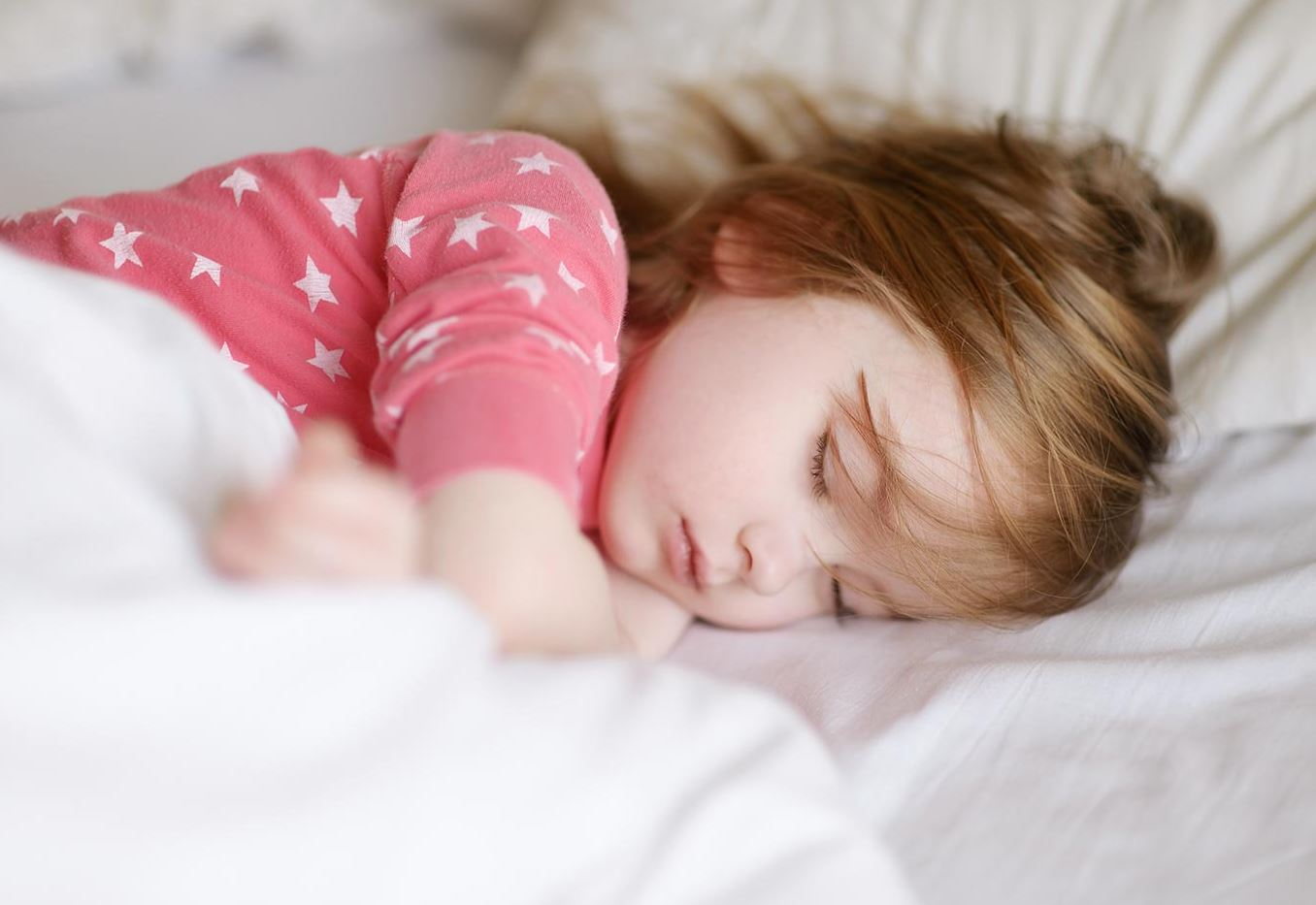When To Put Your Baby In A Toddler Bed