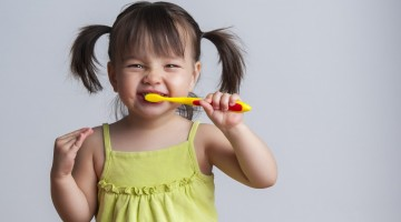 Hygiene Habits: 6 Essentials You Need To Teach Your Kids