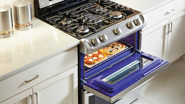Preparing for the Holidays with the LG ProBake Double Oven #ad @BestBuy @LGUS