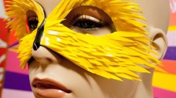 3 DIY Duct Tape Masks #Craft