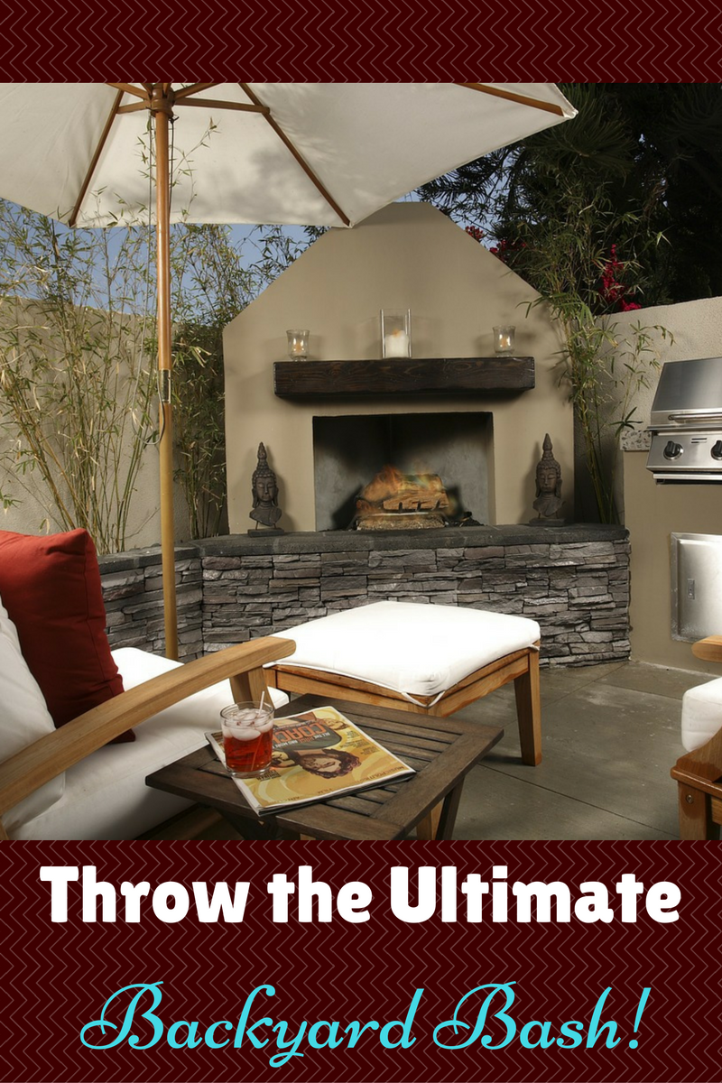 a beginner 39 s guide to throwing the ultimate backyard bash