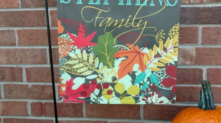 Fall Home Decor with a Personal Touch: Personal Creations #Review