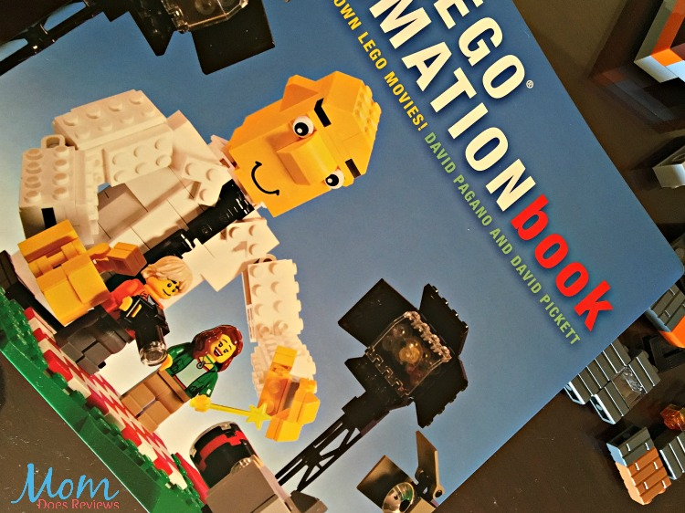 The Lego Animation Book Brings your Ideas to Life #Review ...