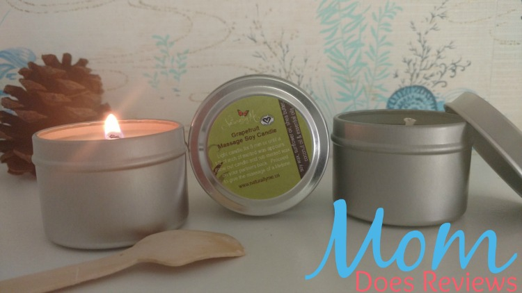 How To Make An All Natural Vegan Soy Candles