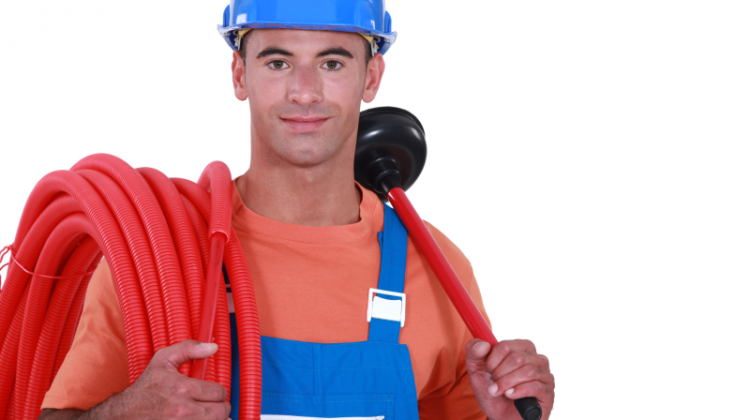 Caring for your Home- Plumbing and Home Repair