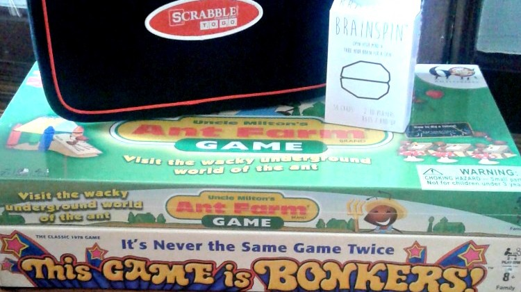 #Win 4 Games from Winning Moves Games 10/17 US only