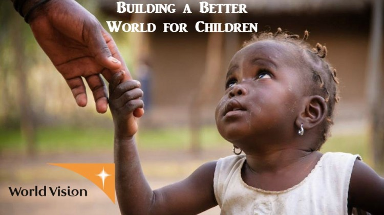 World Vision Gift Catalog 2016- Perfect Gifts! #ChristmasMDR16