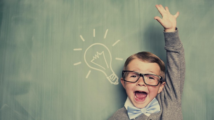 Budding Intellectuals: Creative Family Activities That Will Stimulate Your Minds