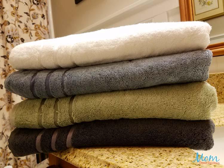 Cariloha Bamboo Towel