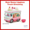 Enter to Win the Num Nom Lipgloss Truck