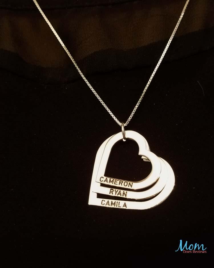 onecklacehearts