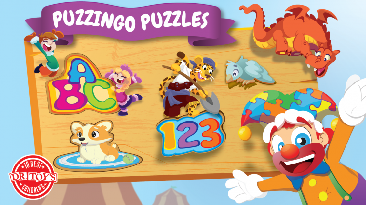 Get Ready for Endless Entertainment and Learning with Puzzingo!  #AppReview