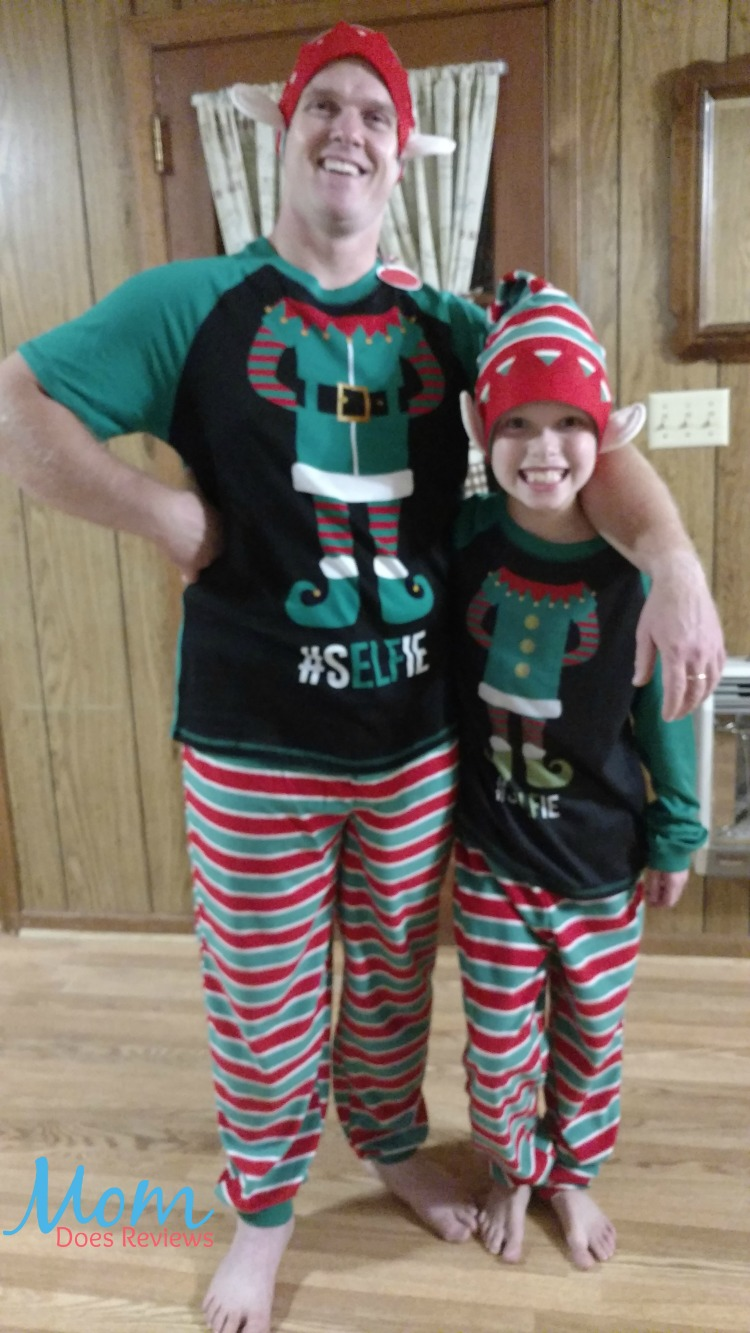 Have a Holly Jolly Christmas with Jammin' Jammies Matching ...
