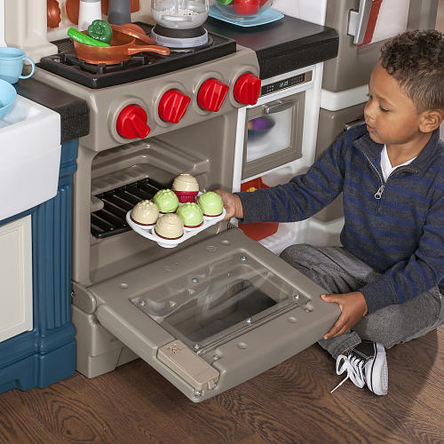 win a step2 grand luxe play kitchen us 12/5