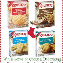 win-krusteaz-cookies