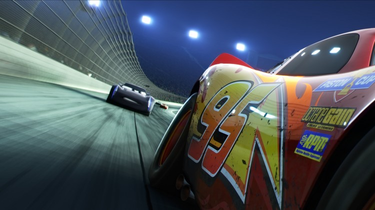 Disney/Pixar's Cars 3 Coming to Theaters June 16, 2017 #Cars3