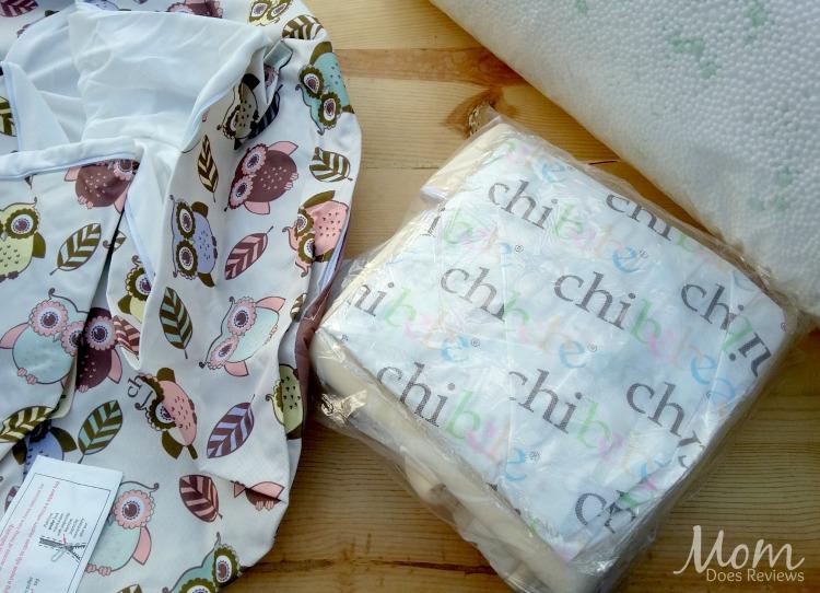 ChiBeBe Baby Bean Bag