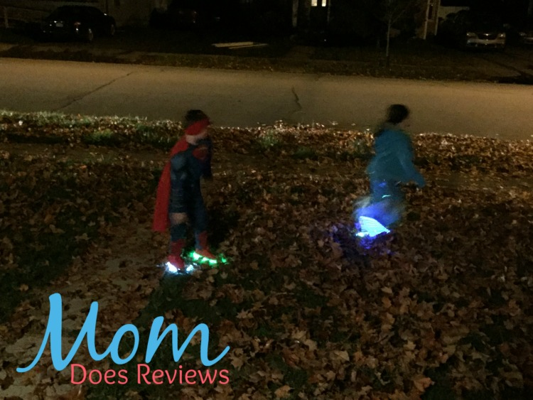 Neon Kyx Shoes Reviews