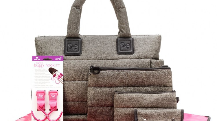 How to Pack the Perfect Diaper Bag #Review #MDRBestBaby