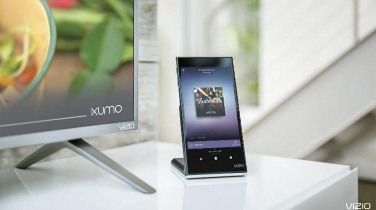 VIZIO Announces Addition of XUMO to VIZIO SmartCastTM App Experience