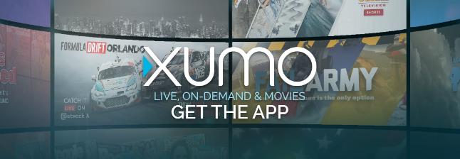 VIZIO Announces Addition of XUMO to VIZIO SmartCastTM App