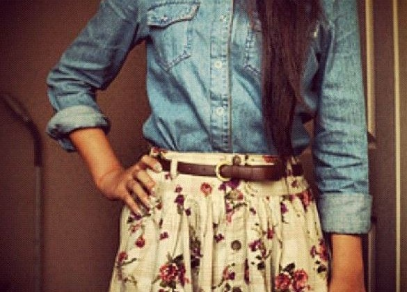 5 Great and Modest Fashion Designs for Your Teenage Daughter #FashionPassion